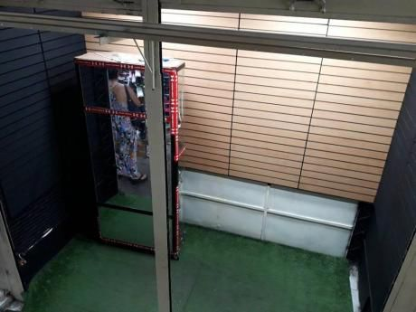 Tienda En Venta Mercado Mutualista
