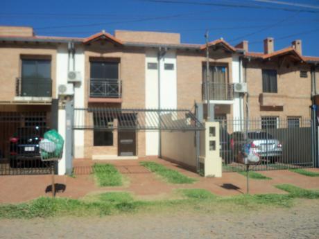 Duplex De 3 Dormitorio Fdo De La Mora CercanÍas De Avda Mcal Lopez