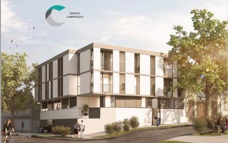 Venta De Apartamentos De 2 Dormitorios En Jacinto Vera