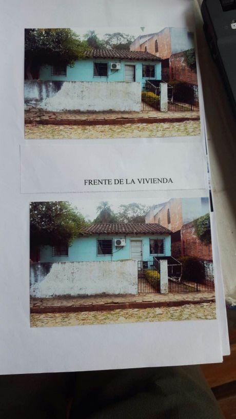 Casa En Palma Loma Luque, Padre Landaire