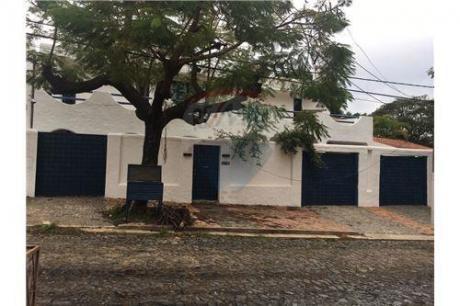 Venta De Residencia En Barrio Seminario