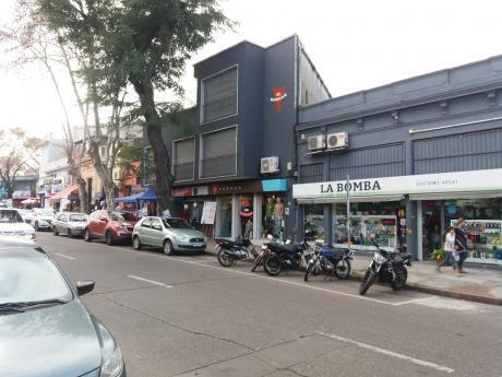 Local Comercial En Arenal Grande Y Libres