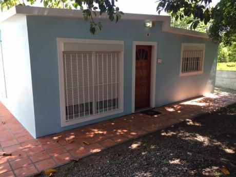 Casa En Calle Juan Manuel Blanes, A  2 Cuadras De Rambla Costanera