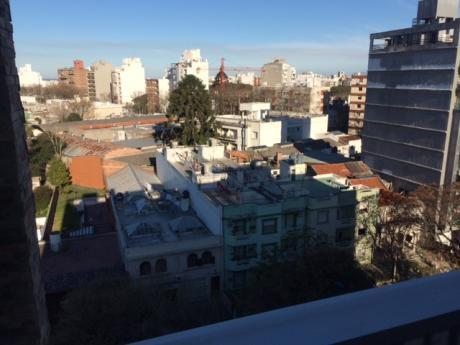 Piso Alto A Metros Del Parque Batlle