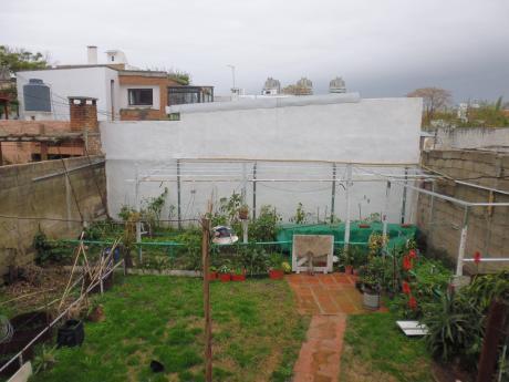 Casa Padrón Unico Nancy Casi Solano López