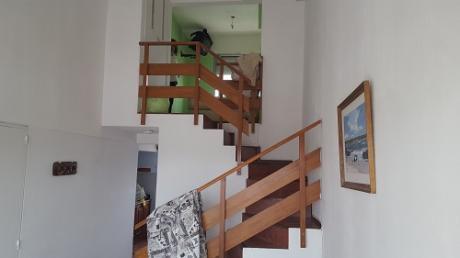 Apto. Amueblado Centro, 1 Dorm. Tza.pent-house