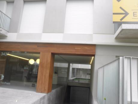 Apartamento, Dos Dormitorios, Garaje, Parrillero Prado