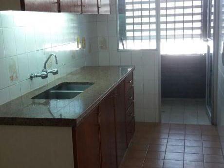Apartamento De 1 Dormitorio En 21 De Setiembre Y Berro