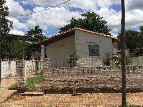 Vendo Casa En La Ciudad De San Antonio