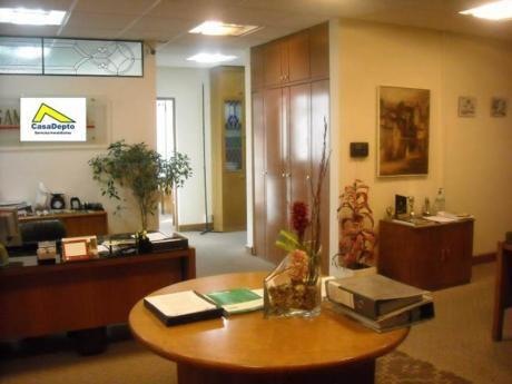 Oficina En Venta En Calacoto La Paz $us 220,000