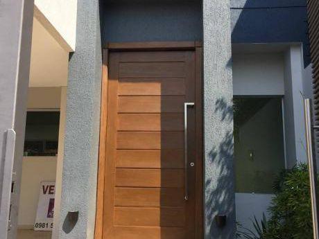 Vendo Hermoso Duplex Bo. Recoleta.con 3 Dormitorios En Suite.