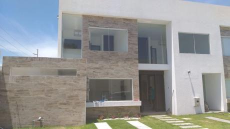 Hermosa Casa En Anticretico
