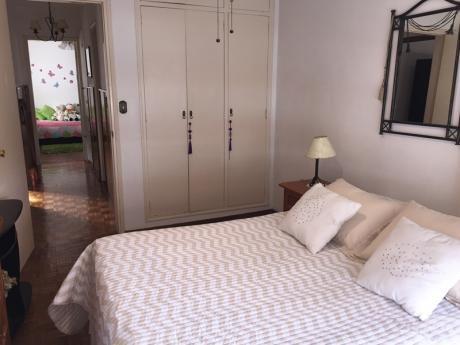 Prox Suarez Y Bvr 2 Dormitorios