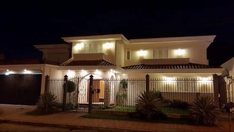 Alquilo Hermosa Residencia En Manora