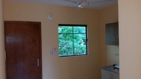 Alquilo Dpto 1 Habitación San Miguel San Lorenzo