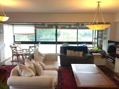 Apartamento De 3 Dormitorios En Excelente Ubicacion