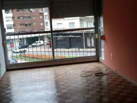 Alquile Zona 3 Cruces Con Garage Opcional