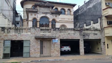 Hermosa Propiedad, Centro De Asunción, Sobre Avda. Azara Precio $ 350.000.-