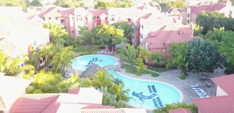 Departamento En Hotel Condominio Buganvillas