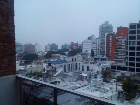 Hermoso Apartamento 3 Dorm, 2 Baños, P.carretas Shopping