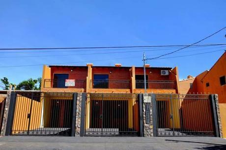 Duplex A Estrenar En Fernando De La Mora Zona Sur