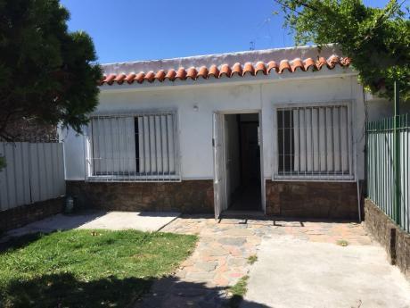 Linda Casa En Carrasco Norte