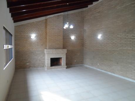 Casa En Barrio San Miguel - San Lorenzo
