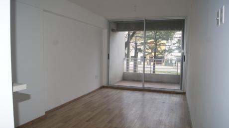 Apartamento A Estrenar Parque Batlle 1 Dormitorio Y Patio