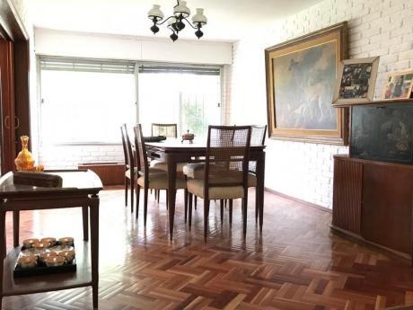 Alquiler Casa Carrasco 2 Dormitorios