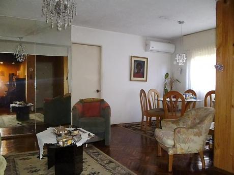 Apartamento De 4 Domritorios En Pque. Posadas