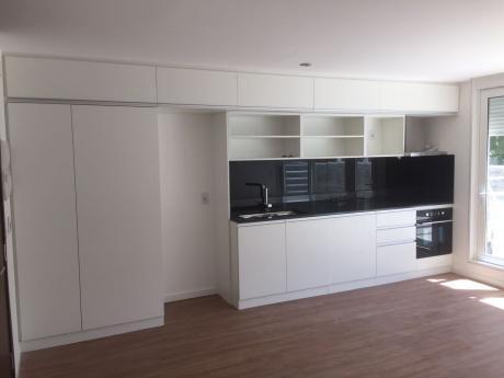 Amplio Apartamento En Punta Carretas 1 Dormitorio C/garaje