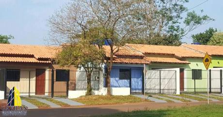 Residencias A Estrenar En Minga Guazu