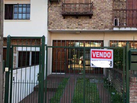 Dueño Vende Casa De 3 Dormitorios En Malvin Nuevo
