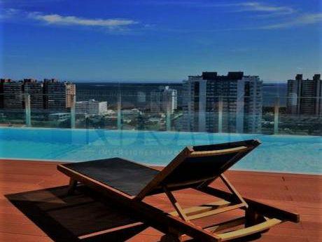 Kosak Punta Deleste Tu Lugar Premium Rvta Apart 2 Dorm 3bños, Gje Amenities Full