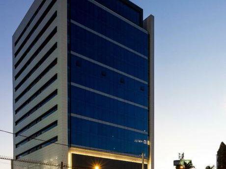 Edificio Torre De Las Américas A Estrenar Oficina En Piso 6