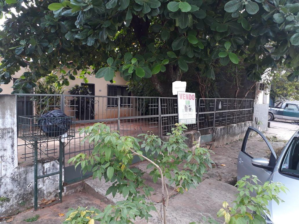 Vendo Terreno Con Casa A Demoler Zona Shop Del Sol