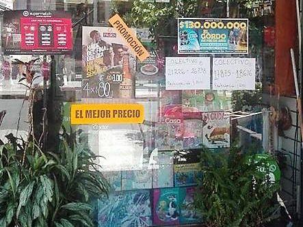 Venta De Llave Salòn-kiosko En Pocitos