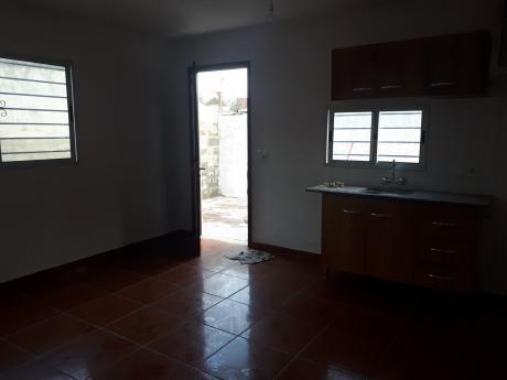 A Estrenar 2 Dormitorios Con Patio Garaje Y Parrillero