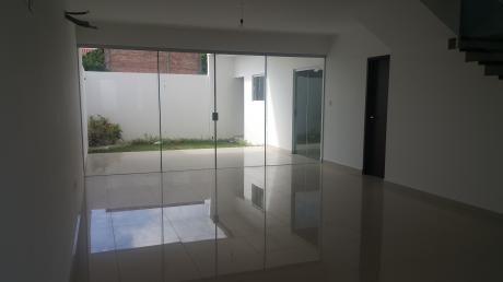 Casa A Estrenar Zona Canal Cotoca $us 172.000