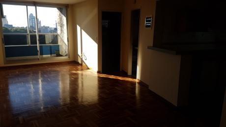 Venta Apartamento 1 Dorm Tres Cruces C/ Gge