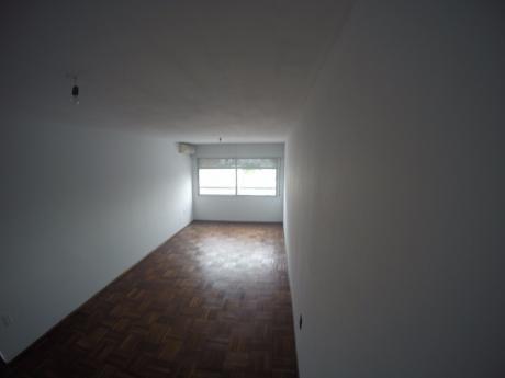 Apartamento De 2 Dormitorios En Cordón