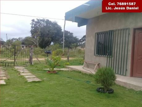 Casa En Venta Km 15 Doble Via La Guardia