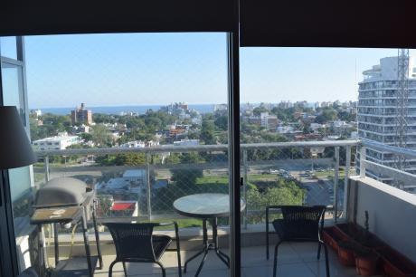 Apto C/vista Mar - Oviedo Y Concepcion Del Uruguay