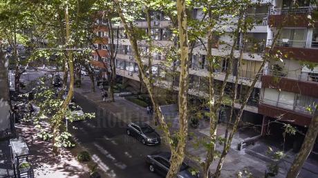 Apartamento De 2 Dormitorios Y Servicio - Benito Blanco