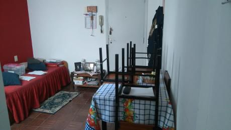 Apartamento 1 Dormitorio La Comercial