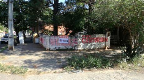Vendo Terreno En Esquina  Barrio San Pablo  Asuncion