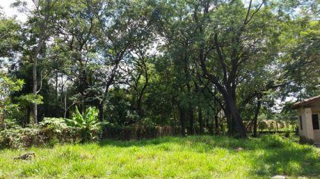 Vendo Amplio Terreno En San Lorenzo Bo Laguna Grande