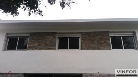 Tres Casas De 1 Dormitorio Ideal Renta O Vivienda