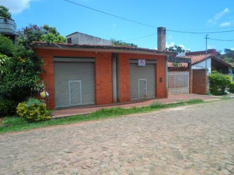 Salones En Luque - Villa Snpp