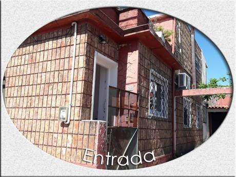 Dueno Vende 2 Casas Mismo Terreno. Oportunidad!!!!